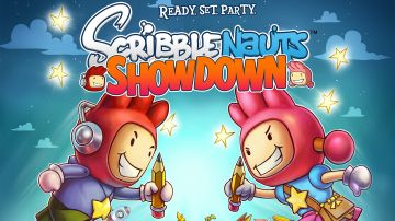 Immagine -5 del gioco Scribblenauts: Showdown per Nintendo Switch