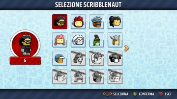 Immagine -2 del gioco Scribblenauts: Showdown per Nintendo Switch