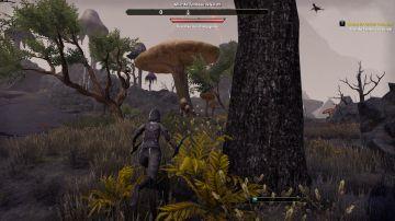 Immagine -4 del gioco The Elder Scrolls Online: Morrowind per Xbox One