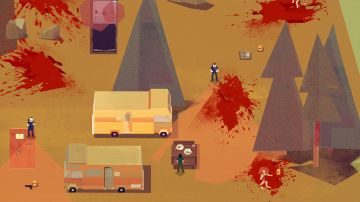 Immagine -3 del gioco Serial Cleaner per Xbox One