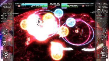 Immagine -10 del gioco Touhou Genso Rondo: Bullet Ballet per Playstation 4
