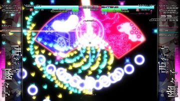 Immagine -12 del gioco Touhou Genso Rondo: Bullet Ballet per Playstation 4