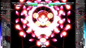 Immagine -16 del gioco Touhou Genso Rondo: Bullet Ballet per Playstation 4