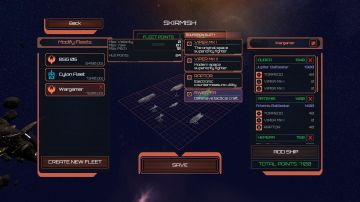 Immagine -4 del gioco Battlestar Galactica Deadlock per Playstation 4