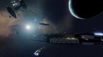 Immagine -2 del gioco Battlestar Galactica Deadlock per Playstation 4