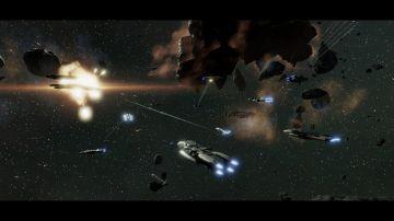 Immagine -4 del gioco Battlestar Galactica Deadlock per Xbox One