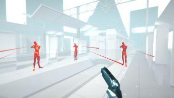 Immagine -1 del gioco SUPERHOT per Playstation 4