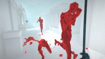 Immagine 0 del gioco SUPERHOT per Playstation 4