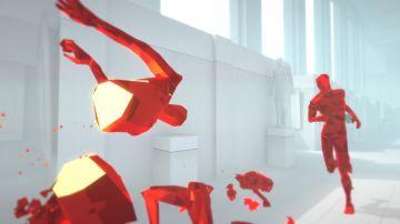 Immagine -2 del gioco SUPERHOT per Playstation 4