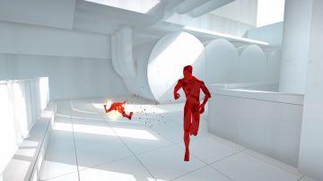 Immagine -6 del gioco SUPERHOT per Playstation 4
