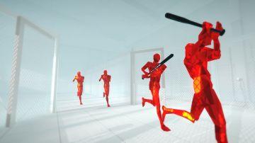 Immagine -5 del gioco SUPERHOT per Playstation 4