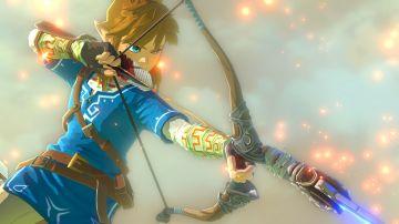 Immagine -4 del gioco The Legend of Zelda: Breath of the Wild per Nintendo Wii U