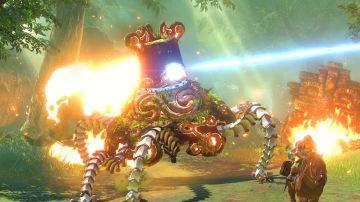 Immagine -2 del gioco The Legend of Zelda: Breath of the Wild per Nintendo Wii U
