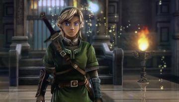 Immagine -5 del gioco The Legend of Zelda: Breath of the Wild per Nintendo Wii U