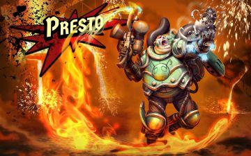 Immagine -6 del gioco Rogue Stormers per Xbox One