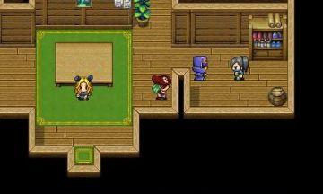 Immagine -2 del gioco RPG Maker Fes per Nintendo 3DS