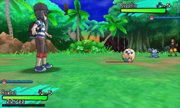 Immagine -1 del gioco Pokemon Sole per Nintendo 3DS