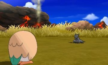 Immagine 6 del gioco Pokemon Sole per Nintendo 3DS