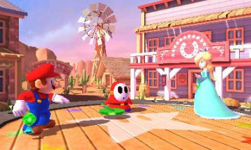 Immagine 0 del gioco Mario Party: The Top 100 per Nintendo 3DS