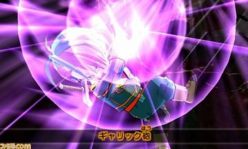 Immagine -5 del gioco Dragon Ball Fusions per Nintendo 3DS