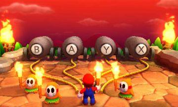 Immagine -1 del gioco Mario Party: The Top 100 per Nintendo 3DS
