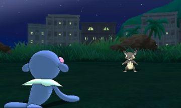 Immagine 1 del gioco Pokemon Sole per Nintendo 3DS