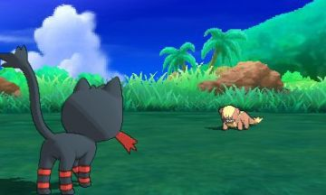 Immagine 6 del gioco Pokemon Luna per Nintendo 3DS