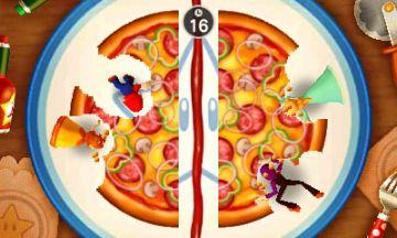 Immagine -2 del gioco Mario Party: The Top 100 per Nintendo 3DS