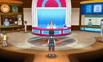 Immagine 5 del gioco Pokemon Luna per Nintendo 3DS