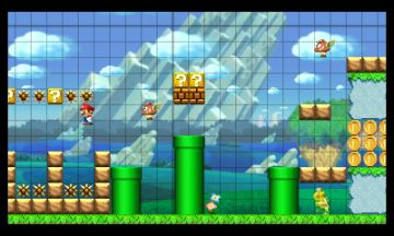 Immagine -2 del gioco Super Mario Maker per Nintendo 3DS