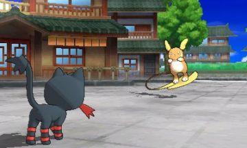 Immagine 3 del gioco Pokemon Luna per Nintendo 3DS