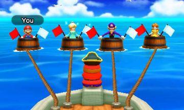 Immagine -5 del gioco Mario Party: The Top 100 per Nintendo 3DS
