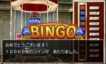 Immagine -3 del gioco Dragon Quest VIII: L'Odissea del Re maledetto per Nintendo 3DS