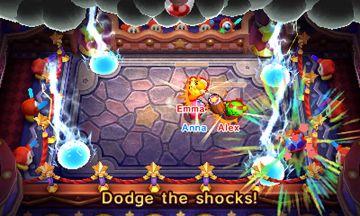 Immagine -2 del gioco Kirby: Battle Royale per Nintendo 3DS