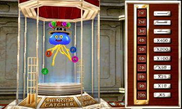 Immagine -2 del gioco Dragon Quest VIII: L'Odissea del Re maledetto per Nintendo 3DS
