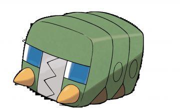 Immagine -2 del gioco Pokemon Luna per Nintendo 3DS