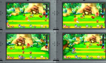 Immagine -4 del gioco Mario Party Star Rush per Nintendo 3DS