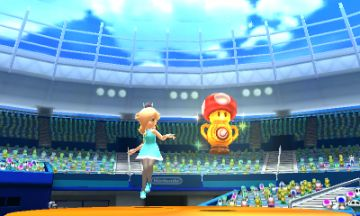 Immagine -3 del gioco Mario Sports Superstars per Nintendo 3DS