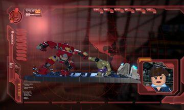 Immagine 0 del gioco LEGO Marvel's Avengers per Nintendo 3DS