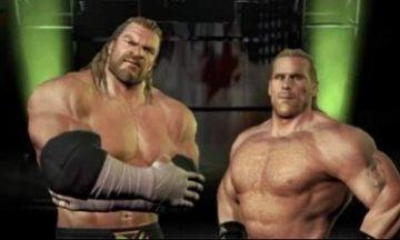 Immagine -3 del gioco WWE All Stars per Nintendo 3DS