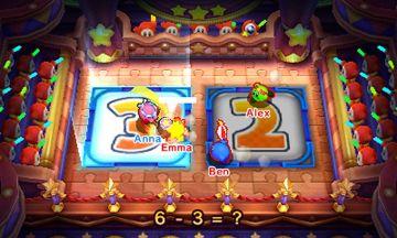 Immagine -3 del gioco Kirby: Battle Royale per Nintendo 3DS