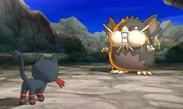 Immagine 13 del gioco Pokemon Sole per Nintendo 3DS