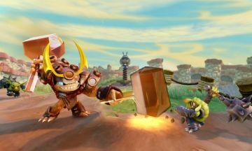 Immagine -4 del gioco Skylanders Trap Team per Nintendo 3DS