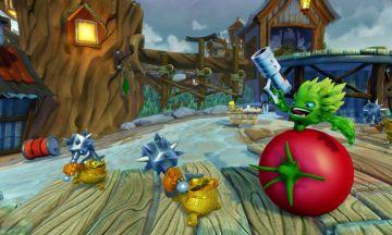 Immagine -5 del gioco Skylanders Trap Team per Nintendo 3DS
