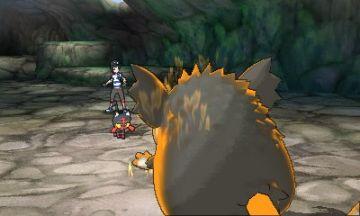 Immagine 12 del gioco Pokemon Sole per Nintendo 3DS