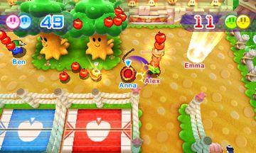 Immagine -5 del gioco Kirby: Battle Royale per Nintendo 3DS