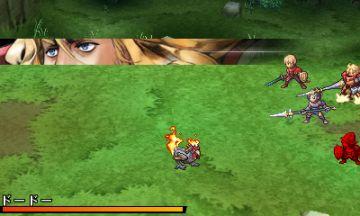Immagine -5 del gioco Radiant Historia: Perfect Chronology per Nintendo 3DS
