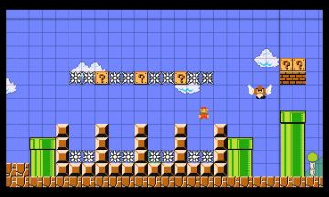 Immagine 0 del gioco Super Mario Maker per Nintendo 3DS