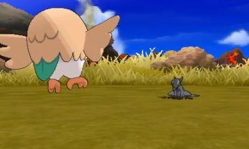 Immagine 11 del gioco Pokemon Sole per Nintendo 3DS
