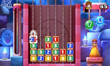 Immagine -5 del gioco Mario Party Star Rush per Nintendo 3DS